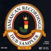 JAMAICAN RECORDINGS - DUB SAMPLER VOL 1. Artist: Various. Label: Jamaican Recordings